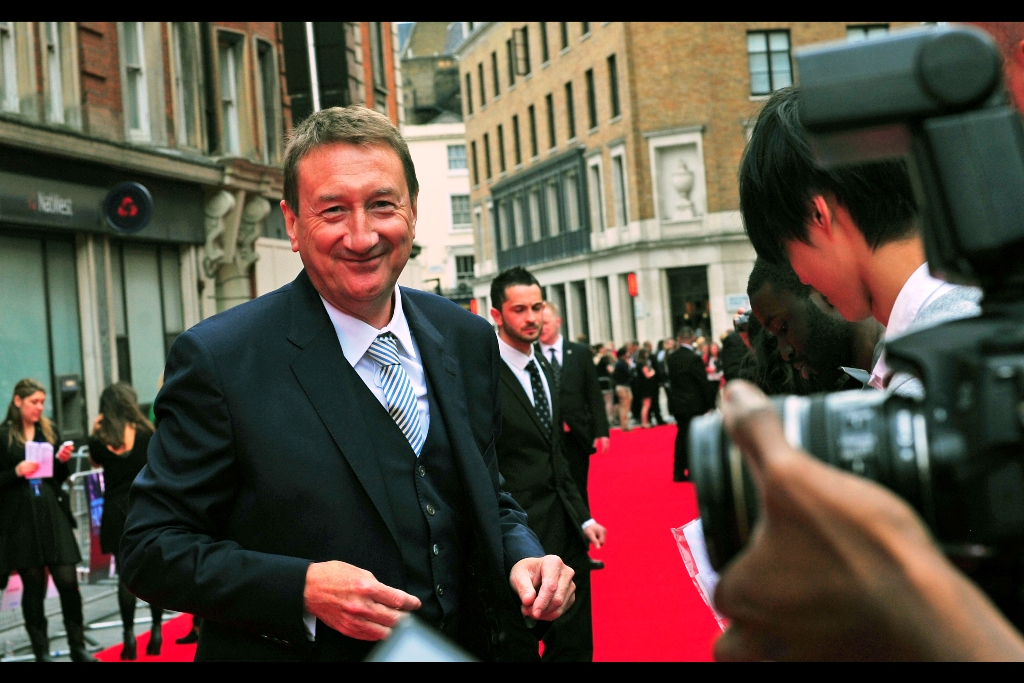 Steven Knight directed the film, but is perhaps better known for having written 'Amazing Grace', 'Dirty Pretty Things' and 'Eastern Promises'. He's even been nominated for an Oscar - good news for fans of Clash Of The Titans 3, which he's apparently agreed to write.