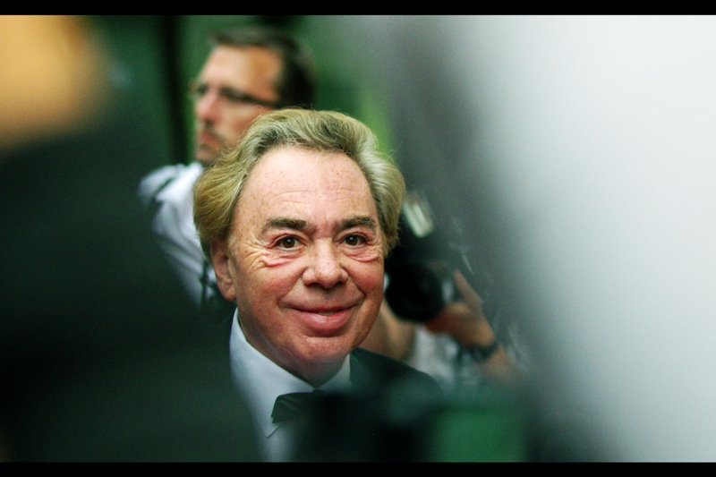 Lord Andrew Lloyd Webber! Known for : the bags under his eyes also having bags under THEIR eyes. Or perhaps deserving of SIGNIFICANTLY more respect, based on being a composer of: Phantom of the Opera, Jesus Christ Superstar, Evita, Joseph and the Amazing Technicolour Dreamcoat, and Cats. And Starlight Express. What... no Award, GQ?? What's a man worth GBP700million supposed to do?