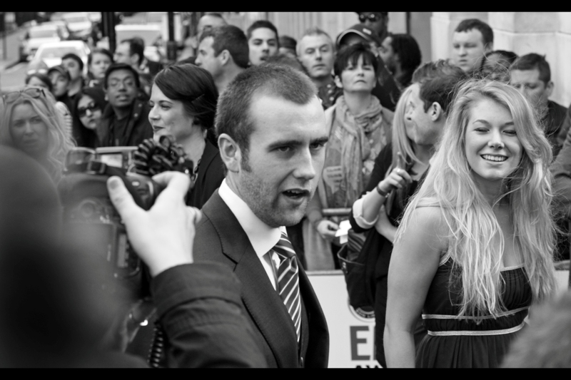 """""""Yeah, I f**king killed Nagini. What, are you from PETA or something?""""  . Matthew Lewis is best known for playing Neville Longbottom in all the  Harry Potter films"""