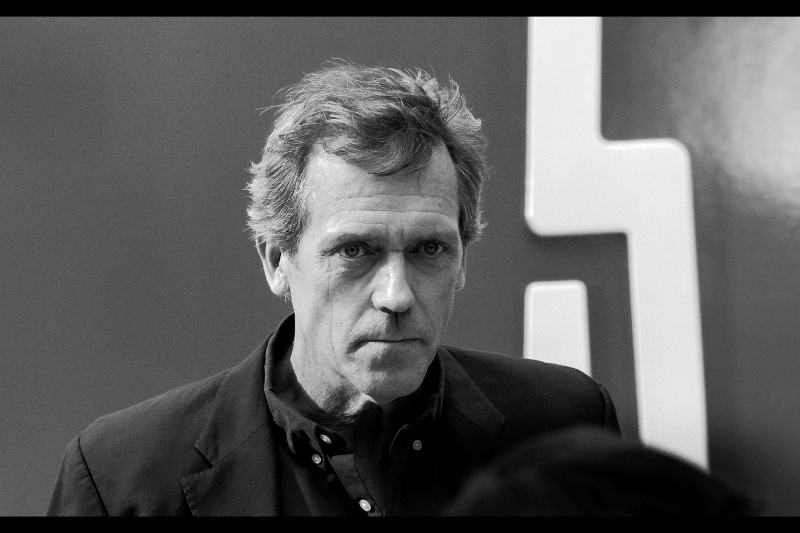 """""""It's not Lupus... it's something much more difficult to pronounce"""".  Hugh Laurie, along with House and any number of movies, was also in Jeeves and Wooster, Laurie and Fry and Blackadder Goes Forth, but since I'm not actually British they have less resonance with me than imdb.com suggests they should."""