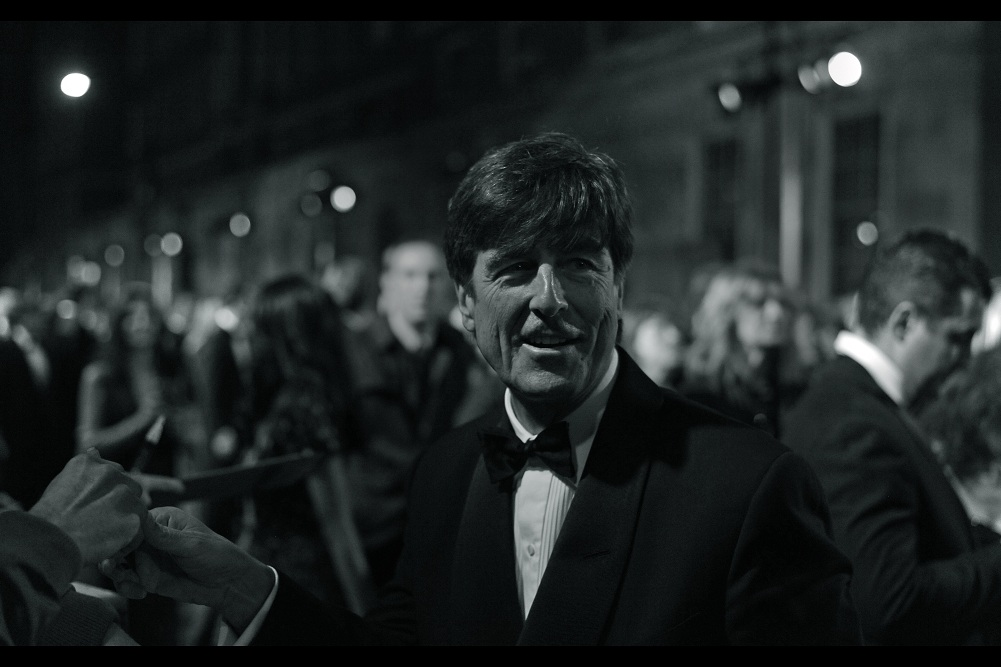 """""""Just buy the CD... support an ailing format, people""""  Thomas Newman composed the score for this movie as he did Skyfall. He's also had TWELVE Academy Award nominations but sadly is yet to win an Oscar (Skyfall was great, and Road to Perdition and Finding Nemo were both great as well... and he composed both)."""