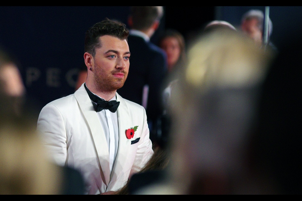 Singer Sam Smith, meanwhile, provides the music, lyrics and peformance of the theme for 'Spectre'. I've heard it once... and I'll concede it's not my favourite theme. For me, personally, I feel that Chris Cornell's 'You Kow My Name' from Daniel Craig's 'Casino Royale' is vastly under-appreciated.