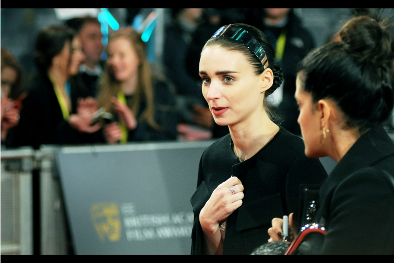 """"""" If anyone mentions I was in 'Pan' , I'll punch them."""" """"Don't do that"""" """"You're right. I'm using my hand to hold my coat closed. YOU punch them"""""""