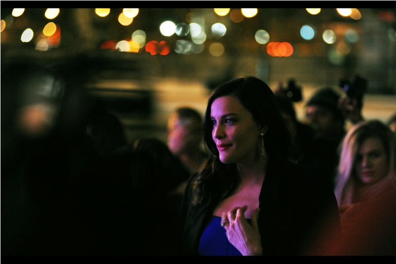 I last photographed Liv Tyler at another fashion event -  last year's British Fashion Awards  - where I seem to recall also photographing Rosie Huntington-Whitely AND being insulted by Karl Largerfeld... although not in real life, just in my mind.