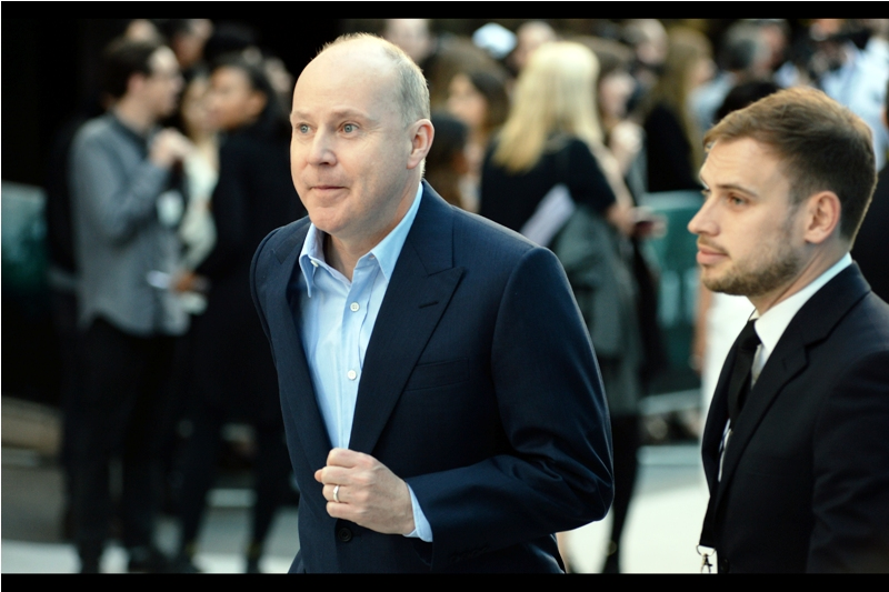 """David Yates, who even to this day probably rates about second or third in my personal ranking of people with the surname Yates, directed  """"Harry Potter and the Deathly Hallows part 2""""  (and its three predecessors) and also its follow up / prequel / historical side-boot / franchise-continuing """"Fantastic Beasts and where to Find them"""" due for release later this year."""
