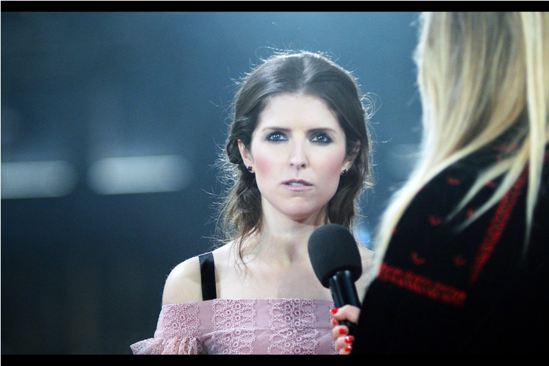 All of a sudden, I fear that my new game show 'the many faces of Anna Kendrick may never be officially sanctioned'. Well... damn.
