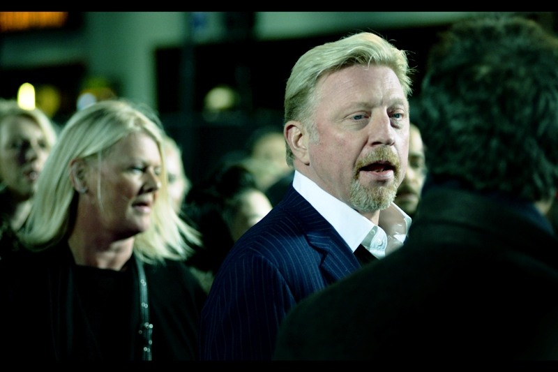 Germany's former Tennis #1 Boris Becker said in an interview that nowadays anyone who wins anything is called a 'legend' and an 'icon' to the point where the words are totally devalued and undeserved. He clarified that Usain Bolt's achievements in athletics definitely qualified him for both titles, but didn't opine as to whether my 100% attendance record in my last year of High School entitled me to one or both of those accolades.