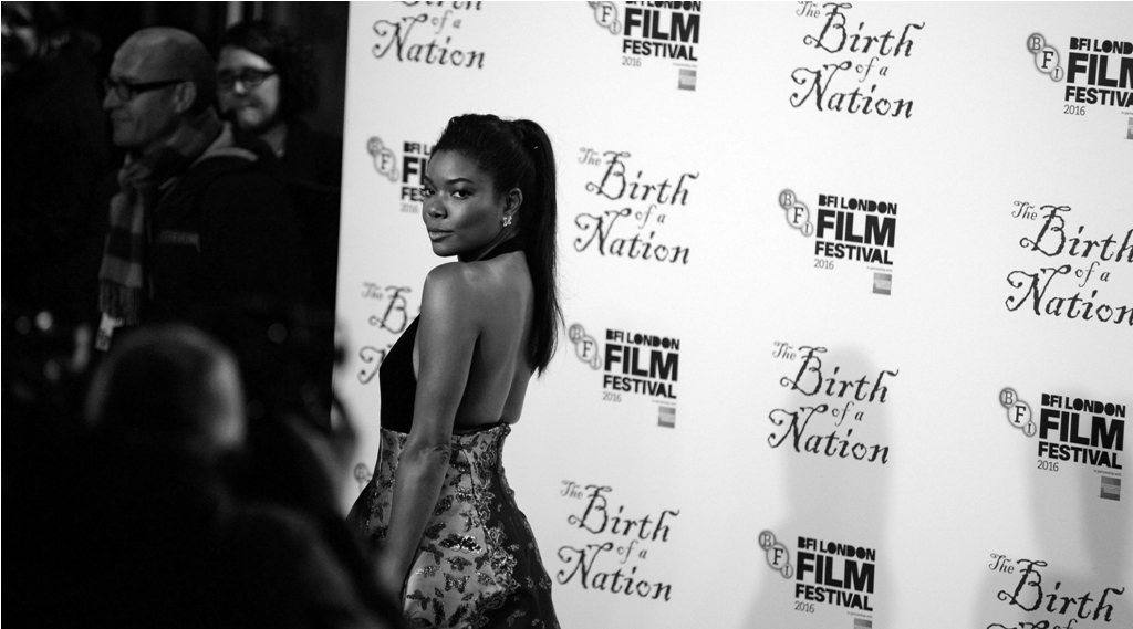 October 11th : BFI London Film Festival for  'Birth of a Nation' - I've since watched it and thought it was very good.