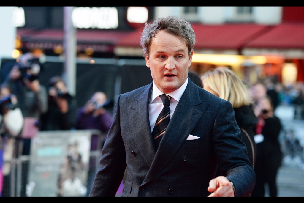 """""""It was a price worth paying, that's all I'm going to say""""  - Jason Clarke is, according to imdb.com NOT best known for being in the cinematic abomination that was 2015's Tyrmynytr Gynysys - it's not even in his top 4 places (Zero Dark Thirty, Dawn of the Planet of the Apes, Everest and The Great Gatsby are)."""