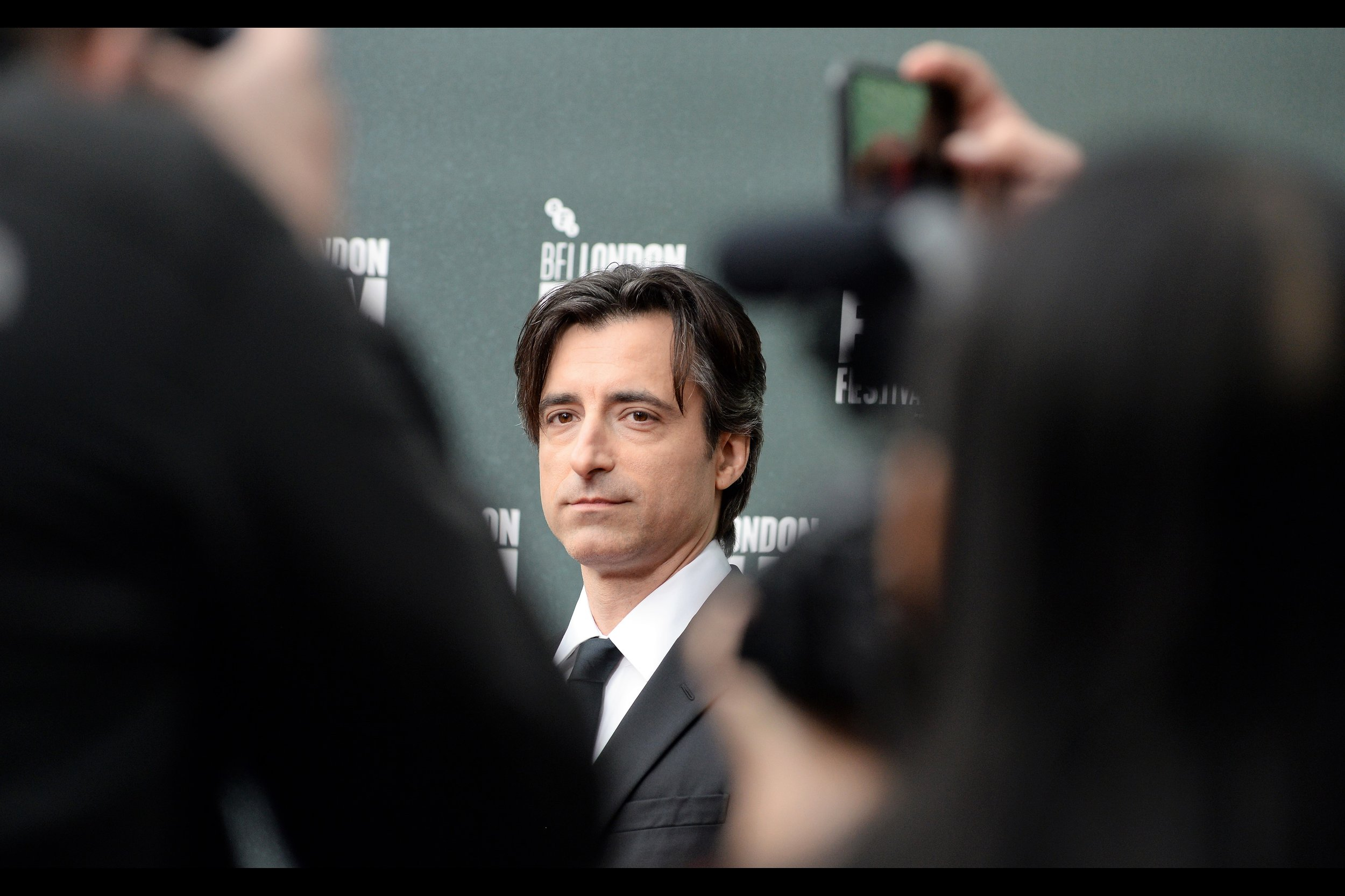 Noah Baumbach is best known for being the writer of several Wes Anderson films (including   'The Fantastic Mr Fox' which had its own BFI London Film Festival premiere   in 2009)