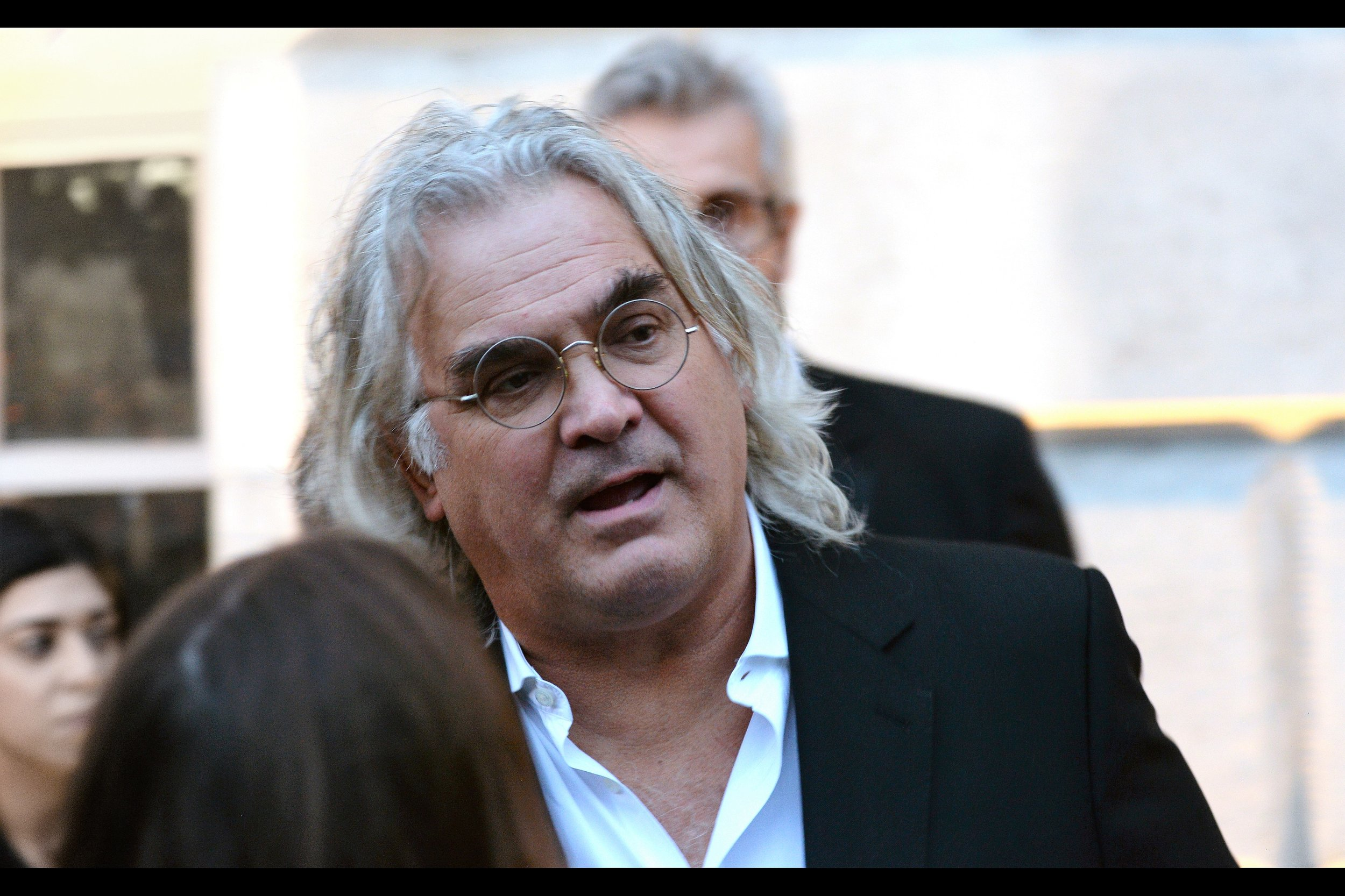 """What's """"Untitled Paul Greengrass Project"""" all about? Well... you'd have to ask the guys at imdb.com - they're the one who decided to call it that as a pet name"""""""