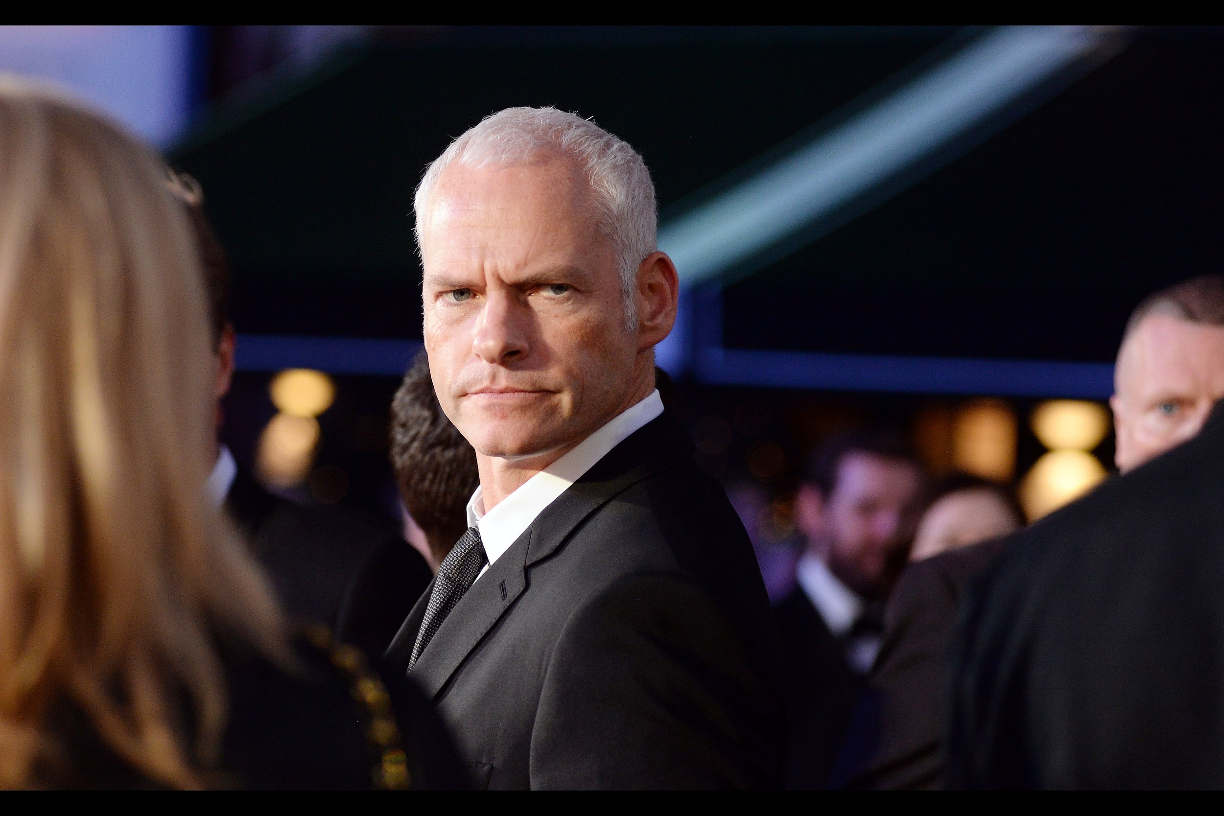 """Martin McDonagh has won an Oscar for 'best short film' AND directed """"In Bruges"""", which was both very good AND I literally watched it while ON HOLIDAY IN BRUGES."""