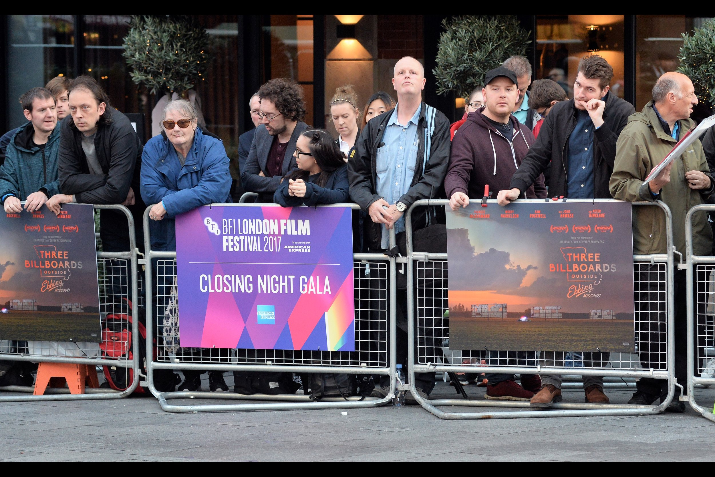 We've finally hit the end of BFI London Film Festival 2017, and some have weathered it better than others.