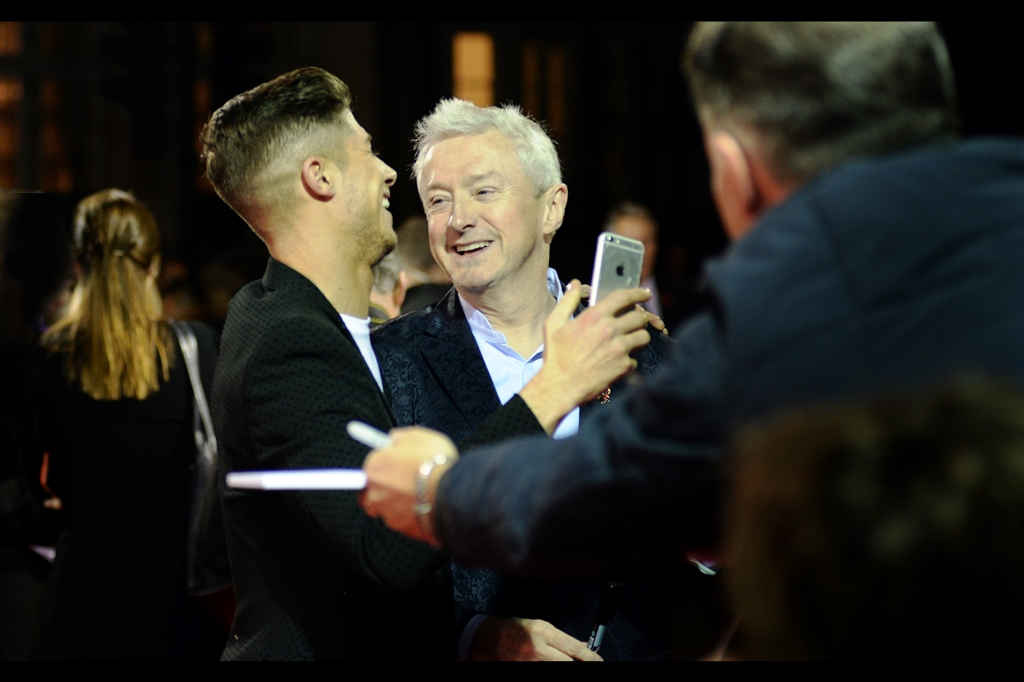 Although I have never watched an episode of 'X-Factor' / 'Britain's Got Talent' / 'Please Let Me Be A Pop Star' / 'Why Won't Anybody Make Me A Harmonica God', I am -vaguely- aware that Louis Walsh is/was a judge of one of these shows.