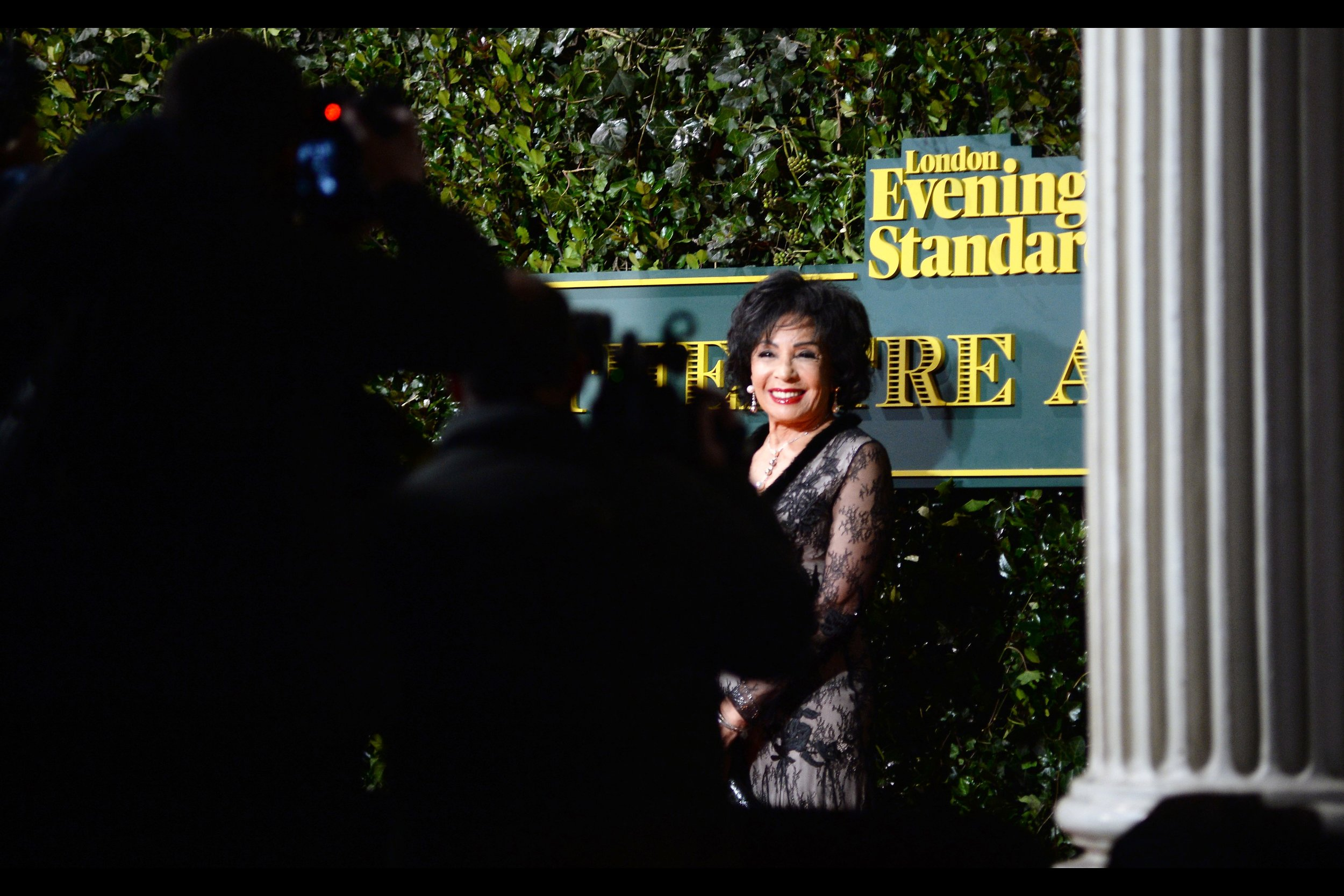 """""""At this stage I'd prefer to lip-sync them, but overall I still think they're great tunes""""  - Dame Shirley Bassey sang the themes to several James Bond films, including Goldfinger and Diamonds Are Forever."""