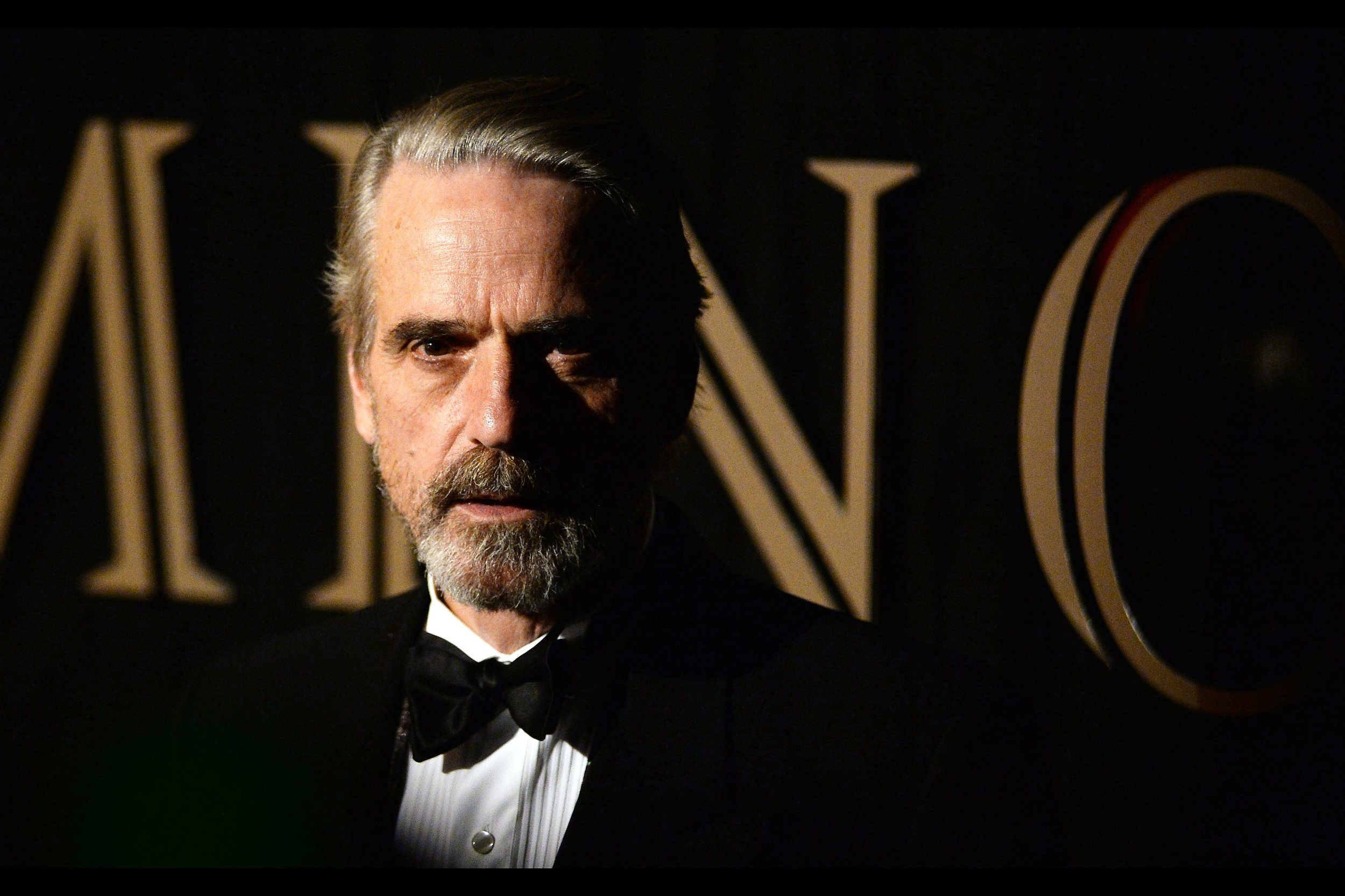 October 3rd : It's a bit of a 'hidden' event that only seems to take place every second (?) year, but    BFI Luminous    has quite the star power - from Jeremy Irons to Australia's own Baz Luhrman.