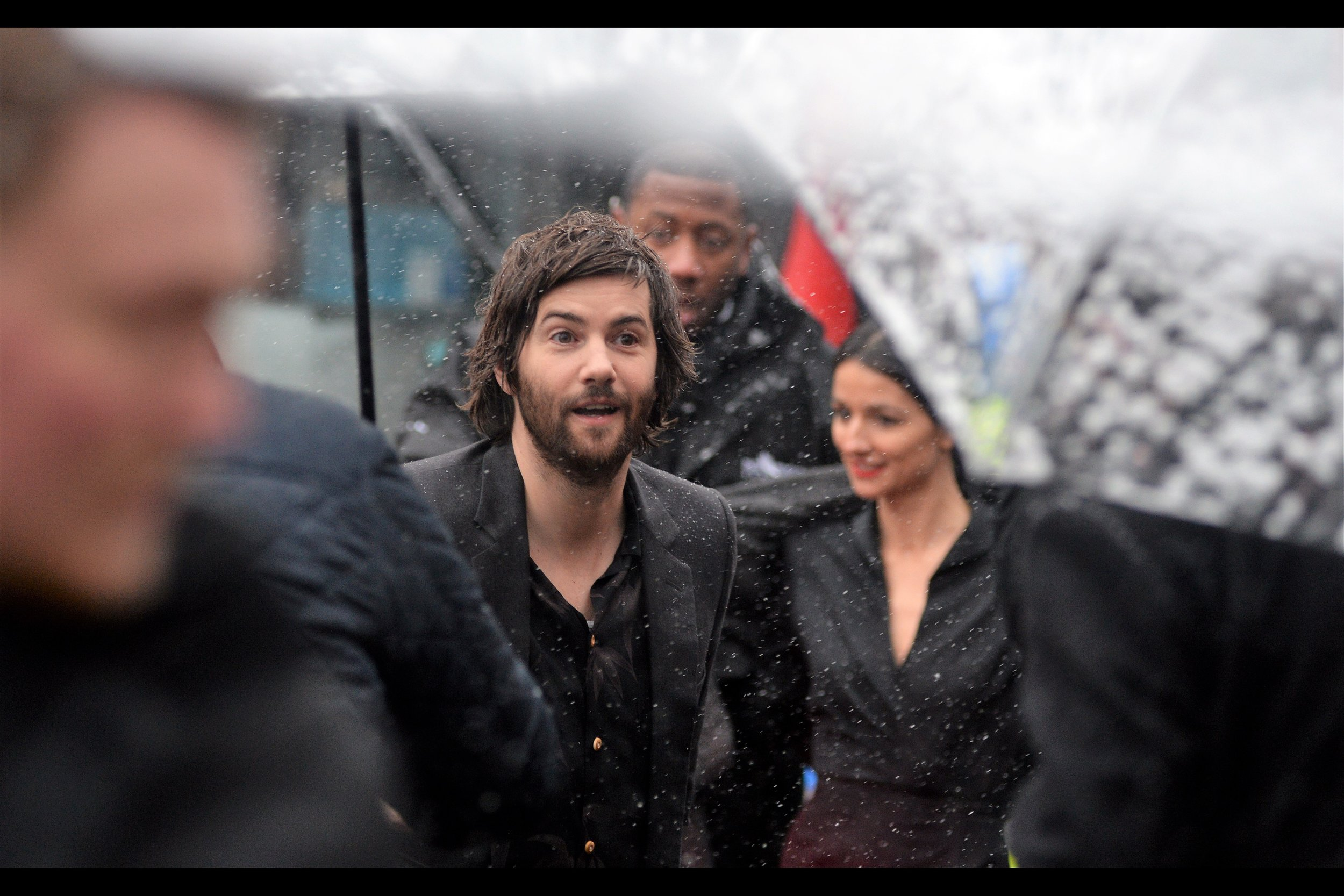 """""""You thought Geostorm was a terrible movie based on the worst kind of understanding of weather? HA! Snow in mid-March, people. Who's laughing NOW?""""  - Jim Sturgess was also in (I would argue) better movies, like    'Cloud Atlas'    and.... erm..."""