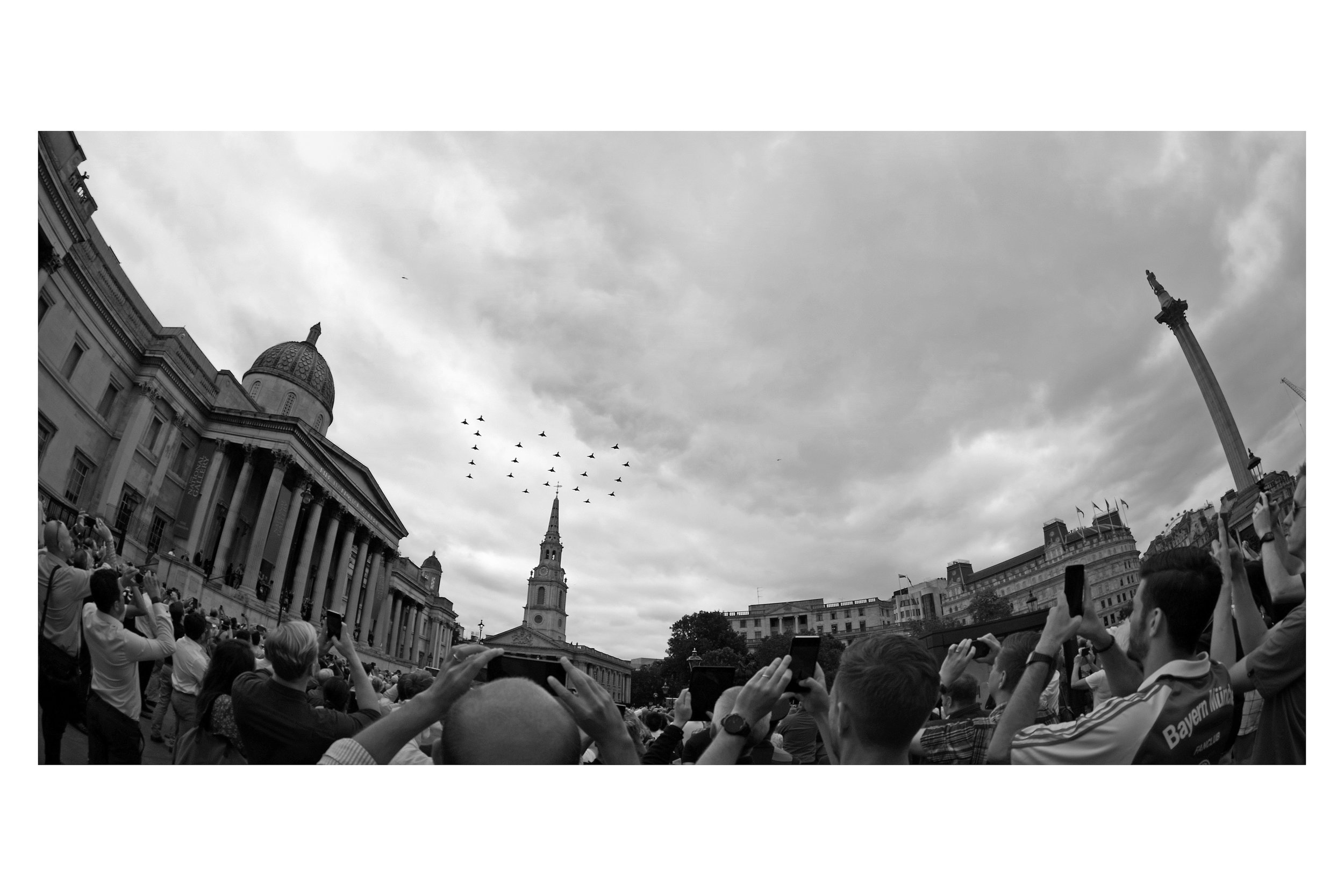 RAF 100 Anniversary