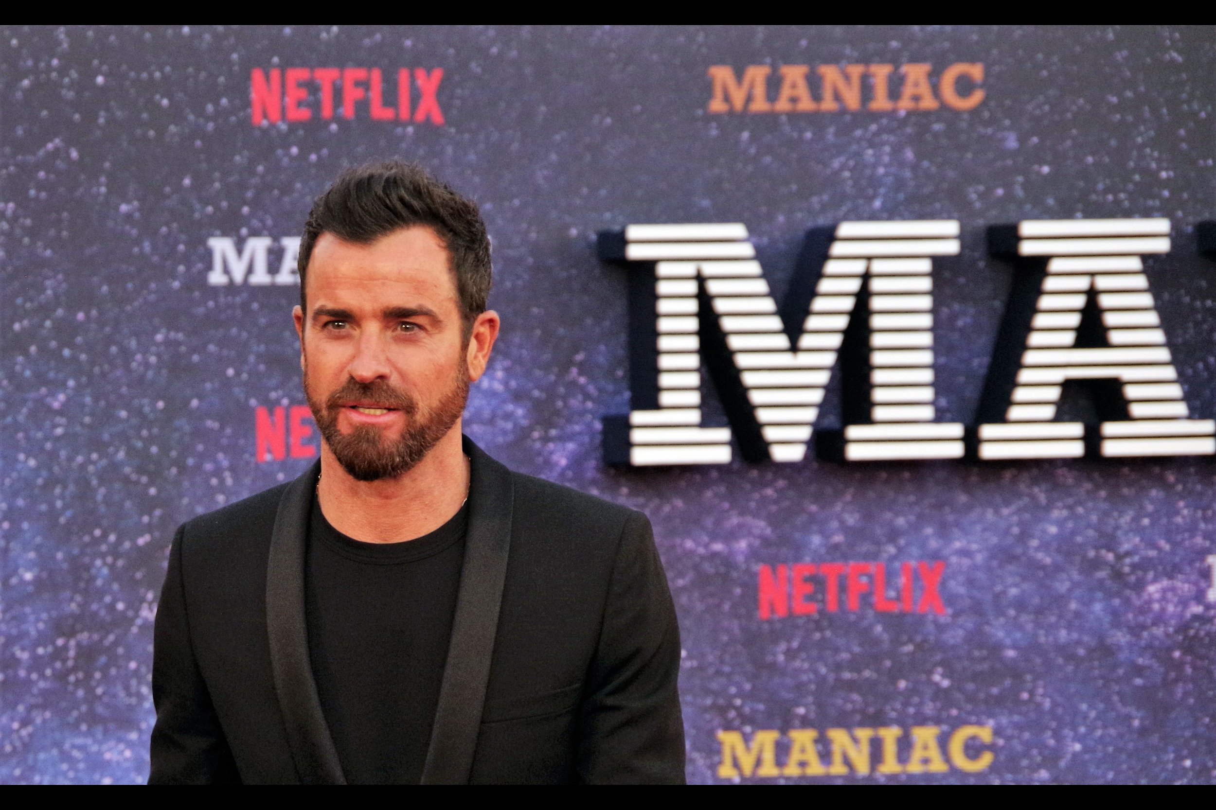 Justin Theroux is in this movie. I suppose there's a chance that's of interest.