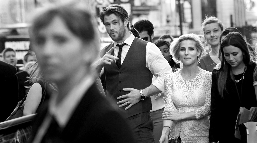 chris hemsworth elsa pataki