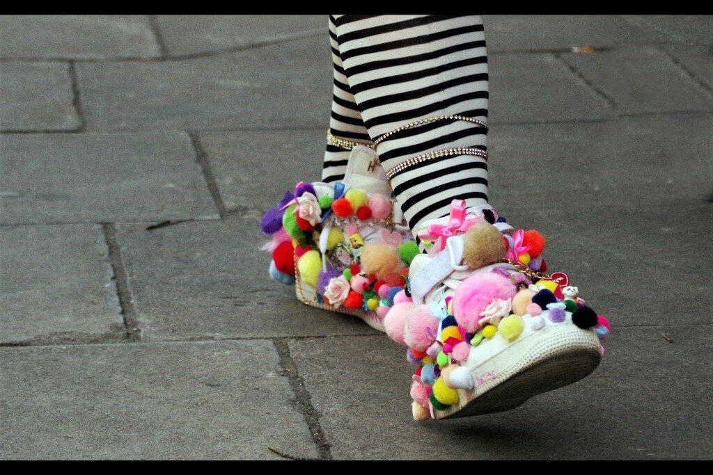 Shoes ??