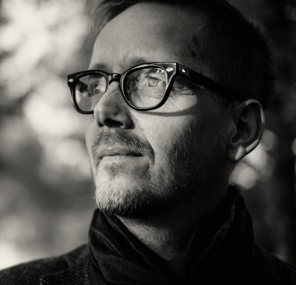 Einar Orn   Partner, Creative Director