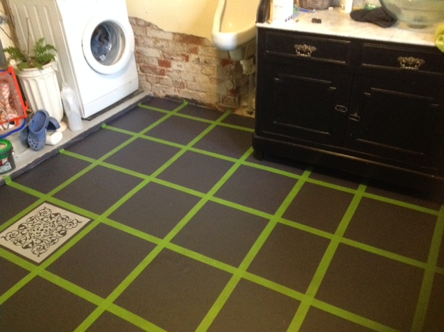 tape floor.JPG