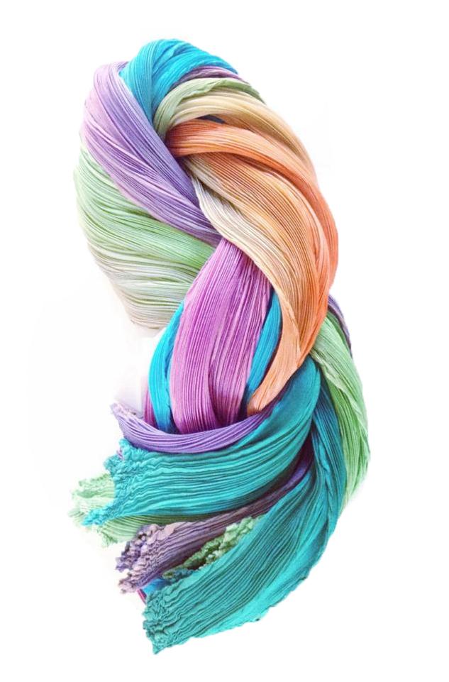 ShiboriScarves - coming soon!