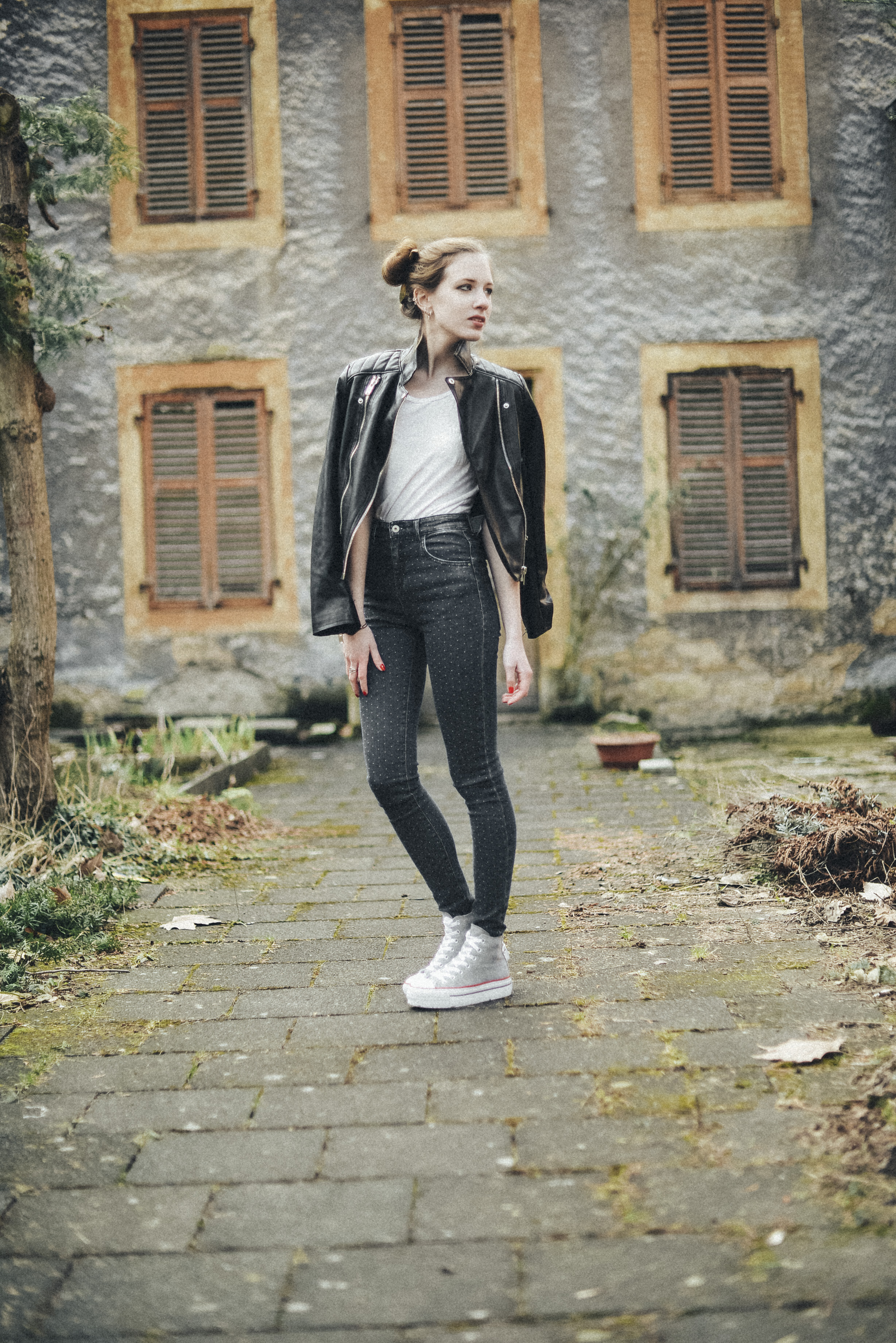 Anna Katina | www.annakatina.com fashion blogger Luxembourg Brussels outfit of the day Sping Summer 2015