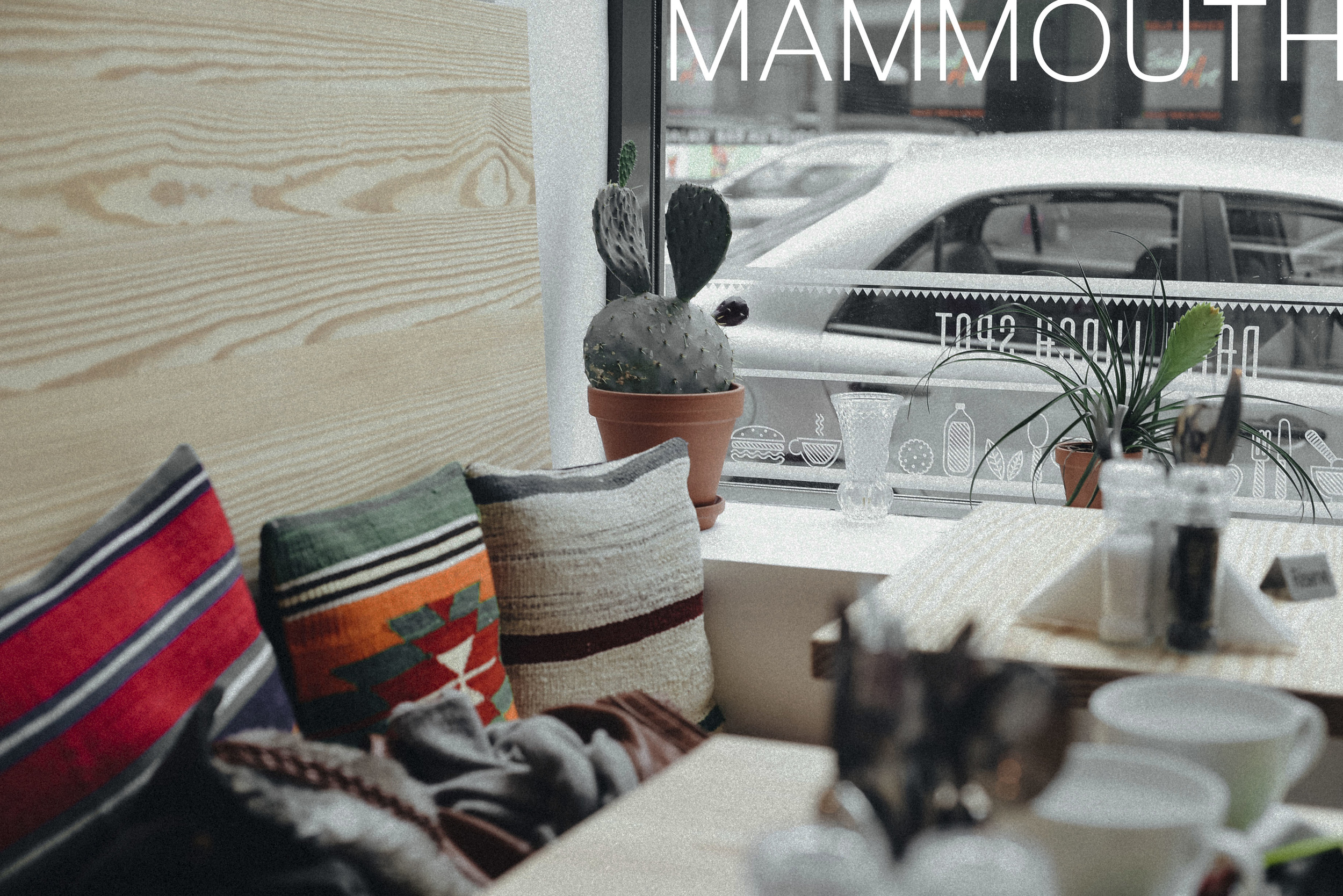 mammouth bruxelles néo cantine brussels food blogger spots food drink best lunch
