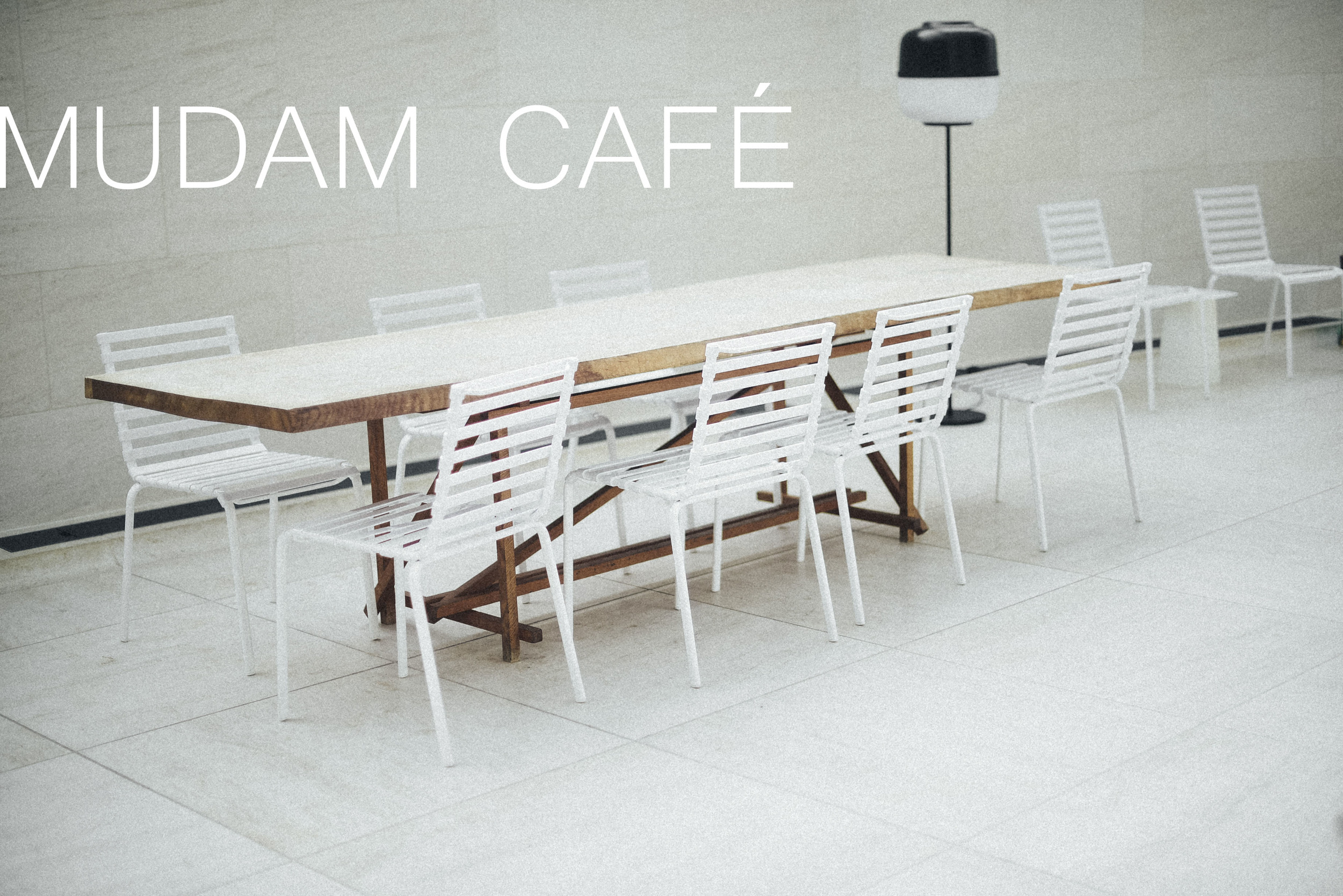 MUDAM LUXEMBOURG CAFE FOOD BRUNCH drink museum
