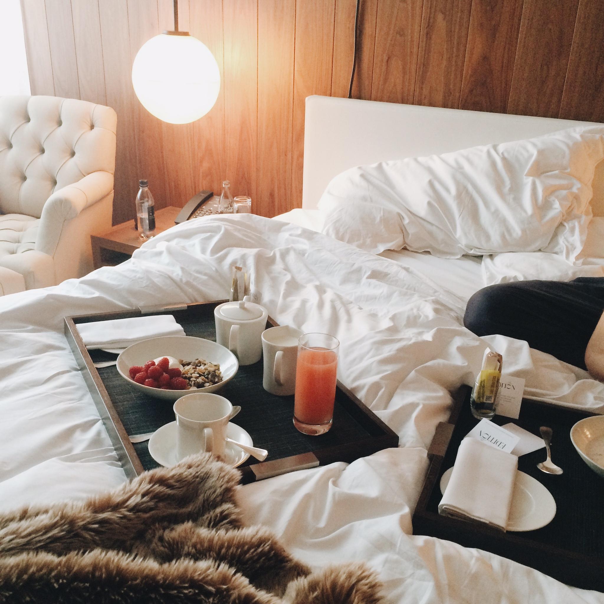 london edition hotel anna katina blogger