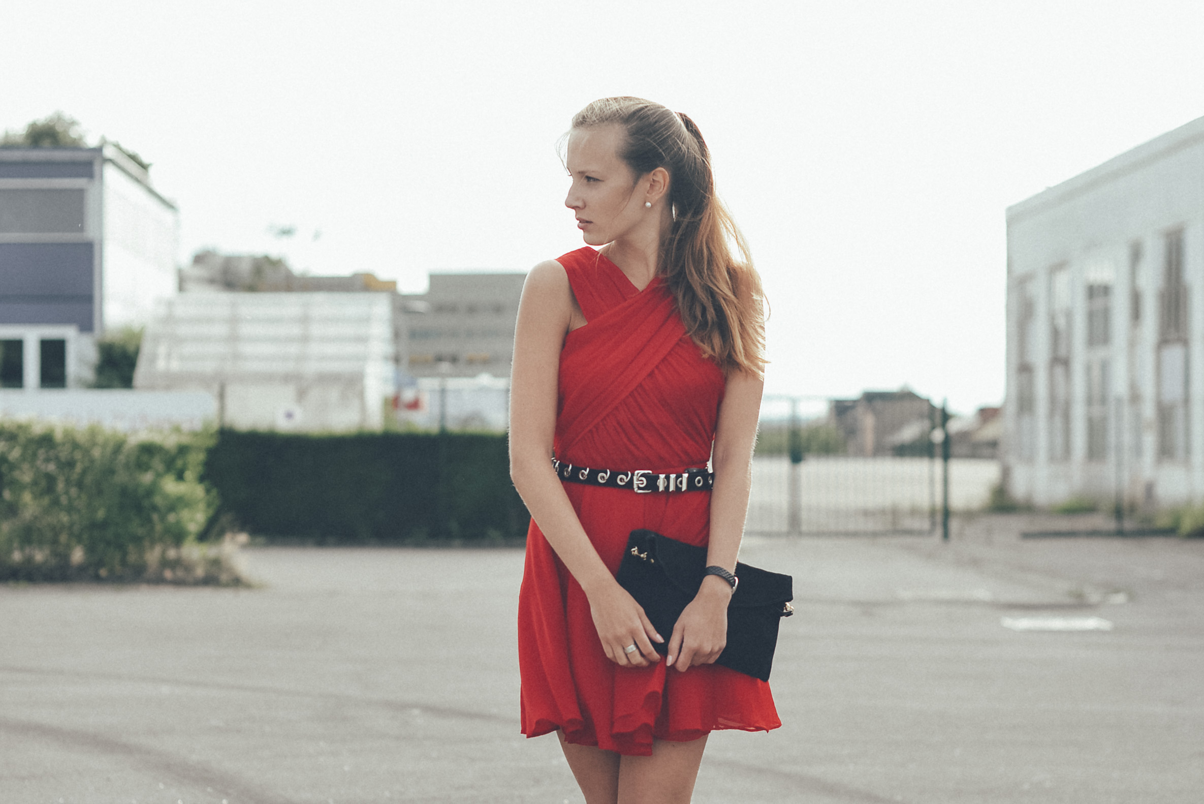 Fashion Blogger Luxembourg