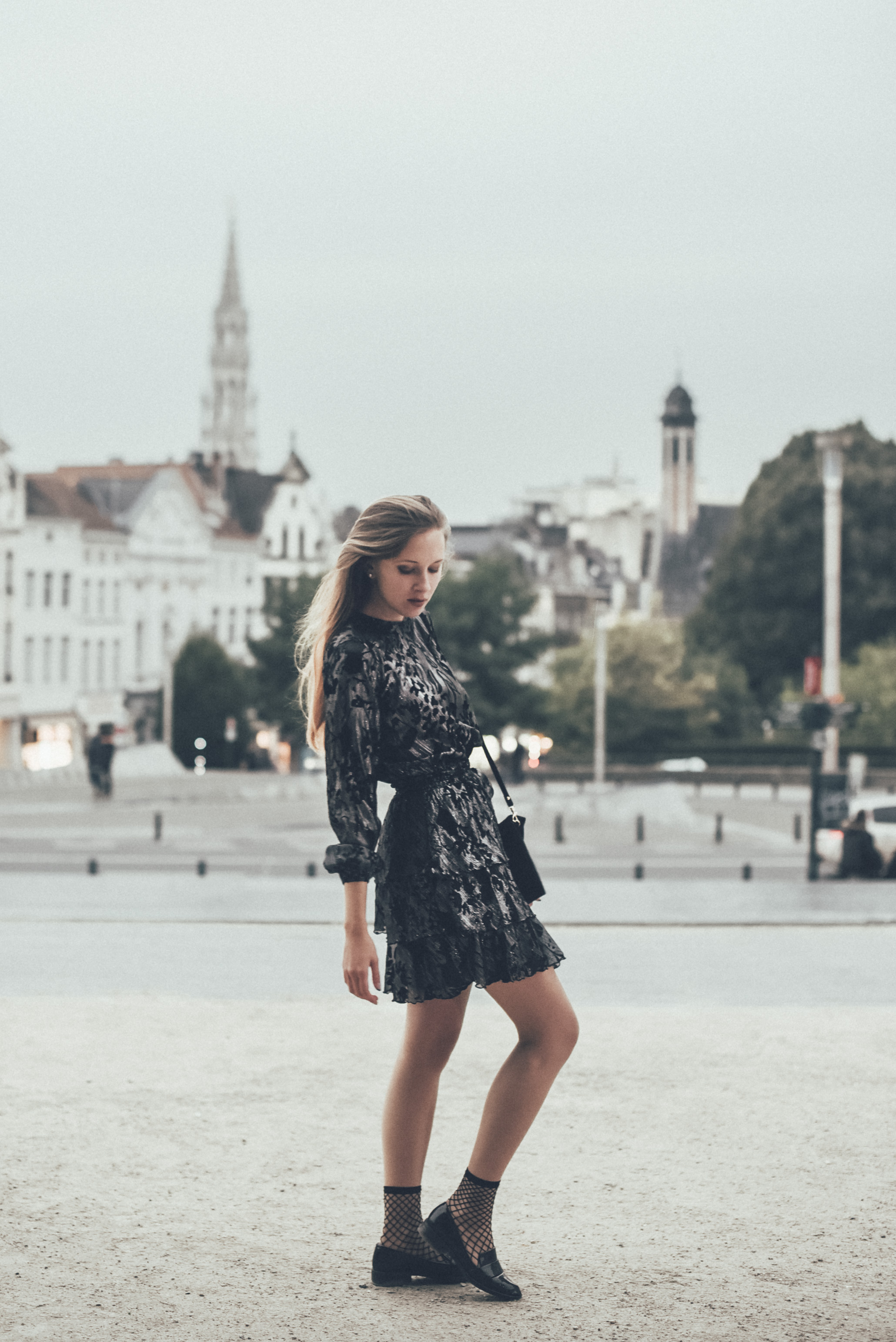 Belgian Fashion Blogger Brussels Luxemoburg