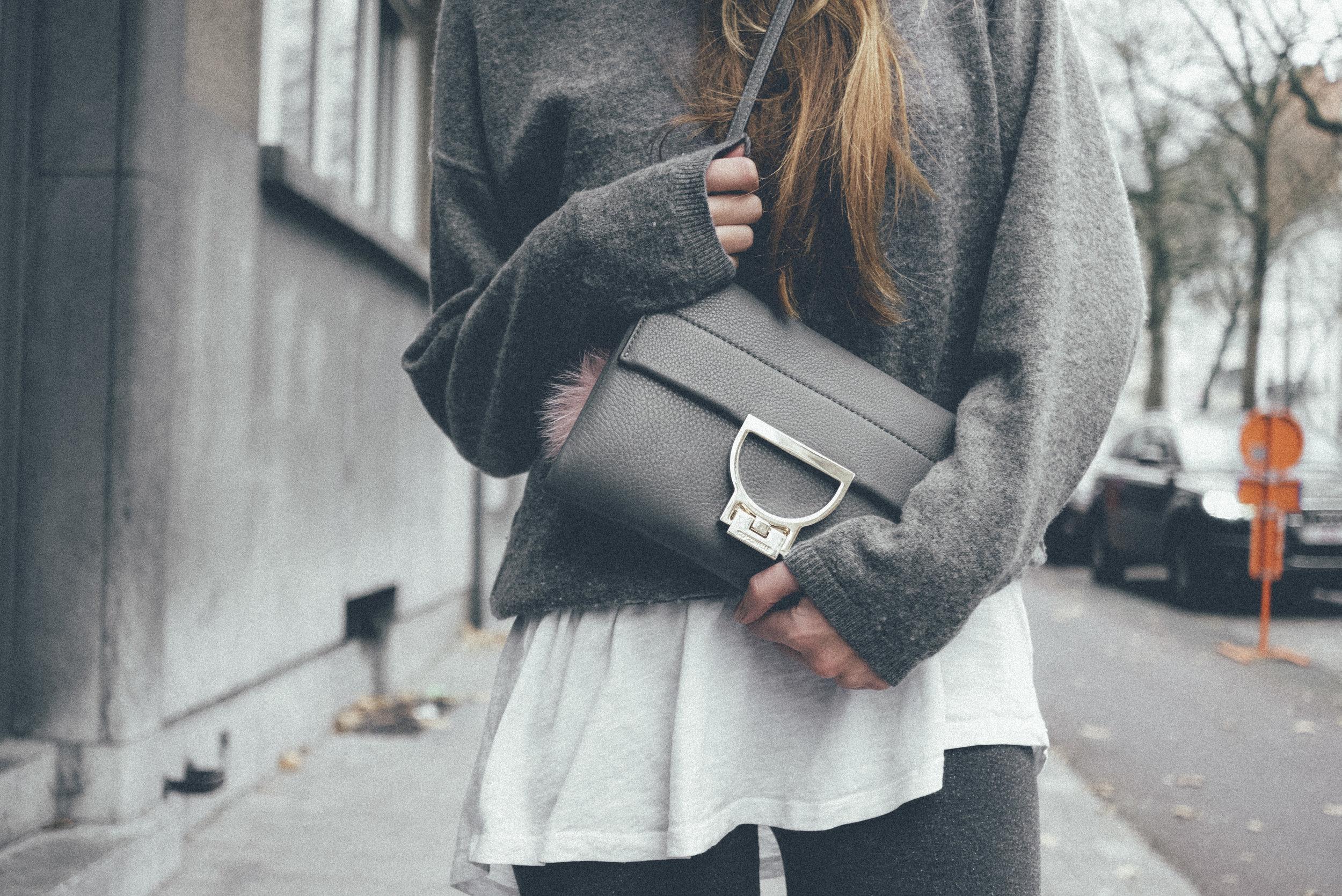Coccinelle Bag Fashion blogger