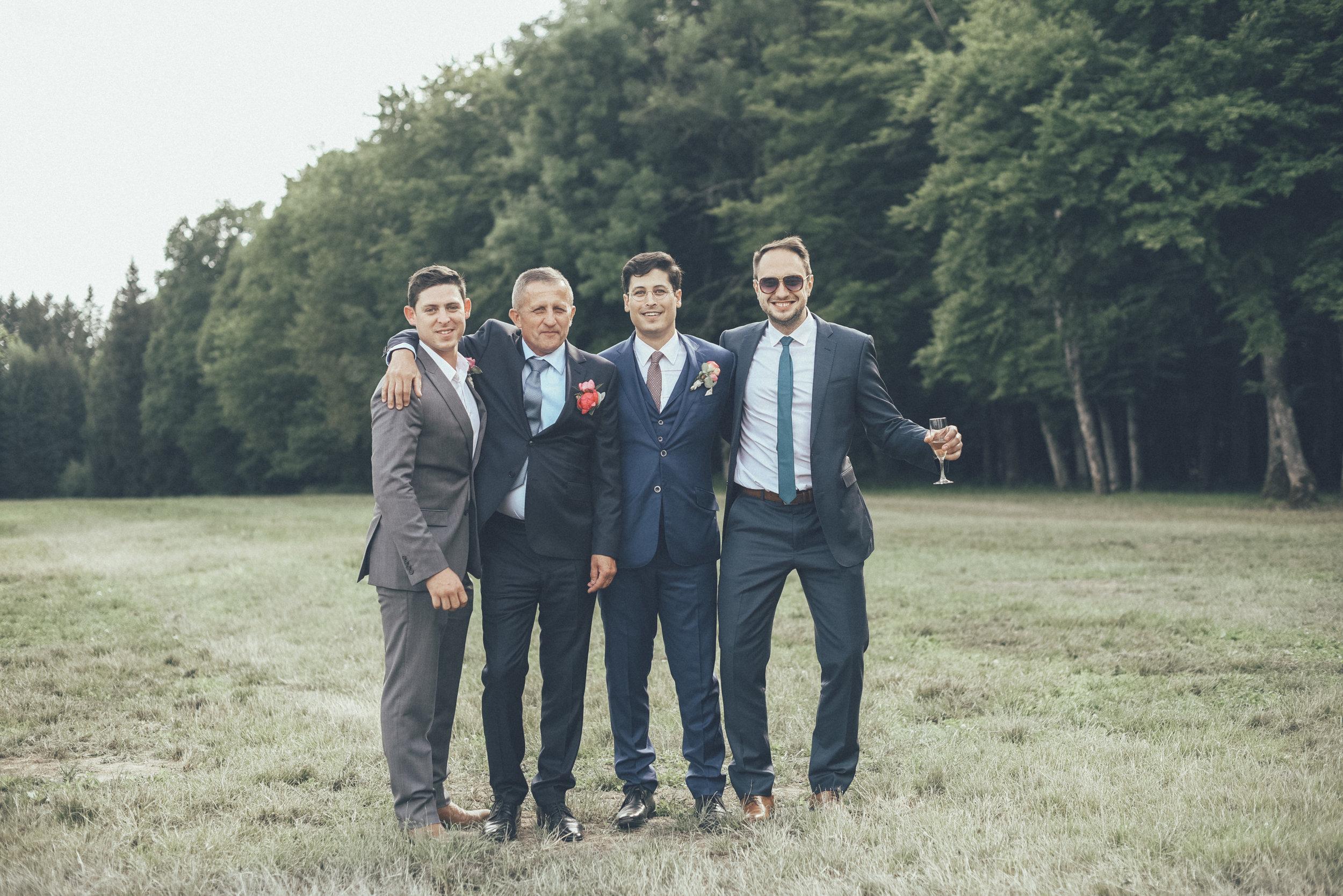 wedding photographer Anna Katina