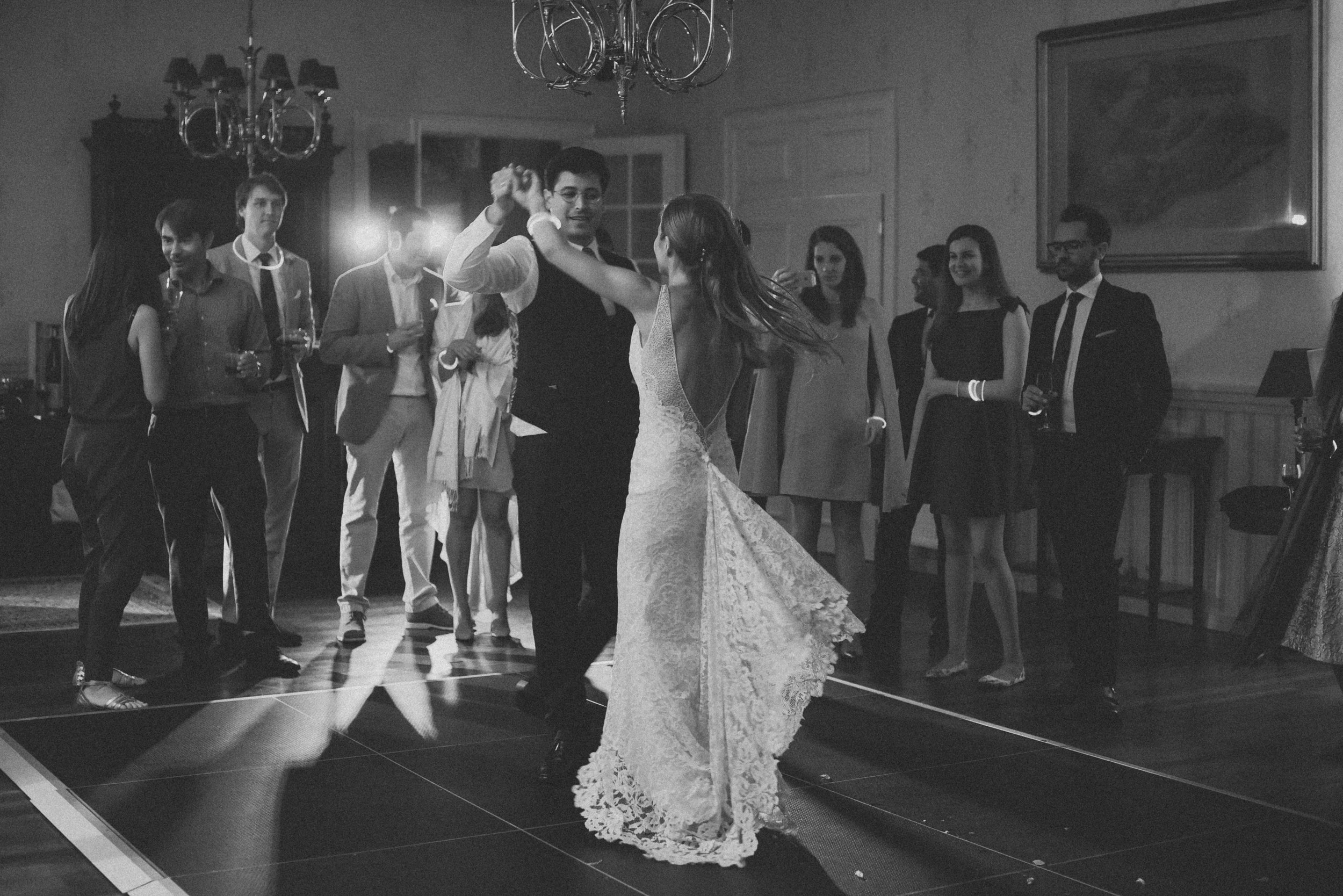wedding party location luxembourg