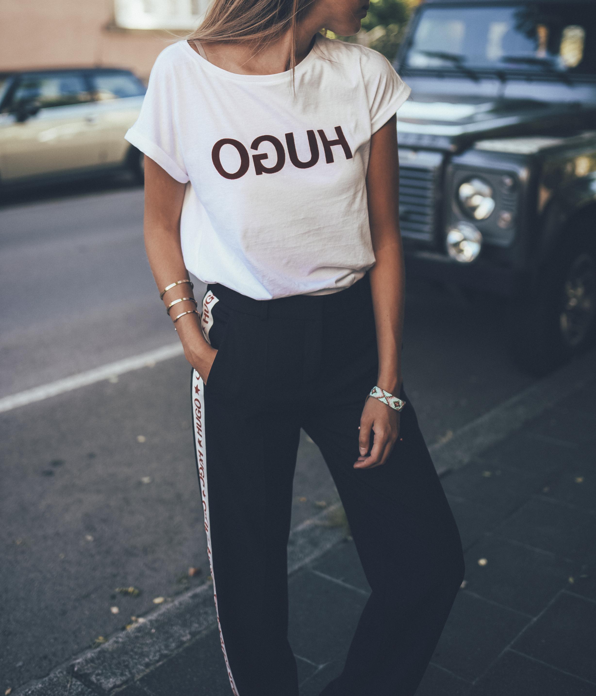 Anna Katina Fashion Blogger