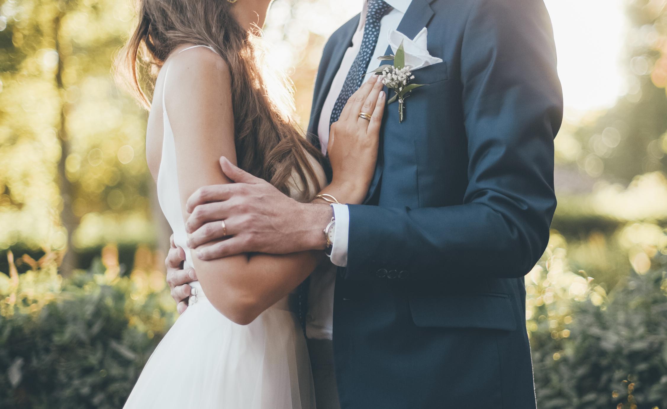 Anna Katina Wedding Photographer