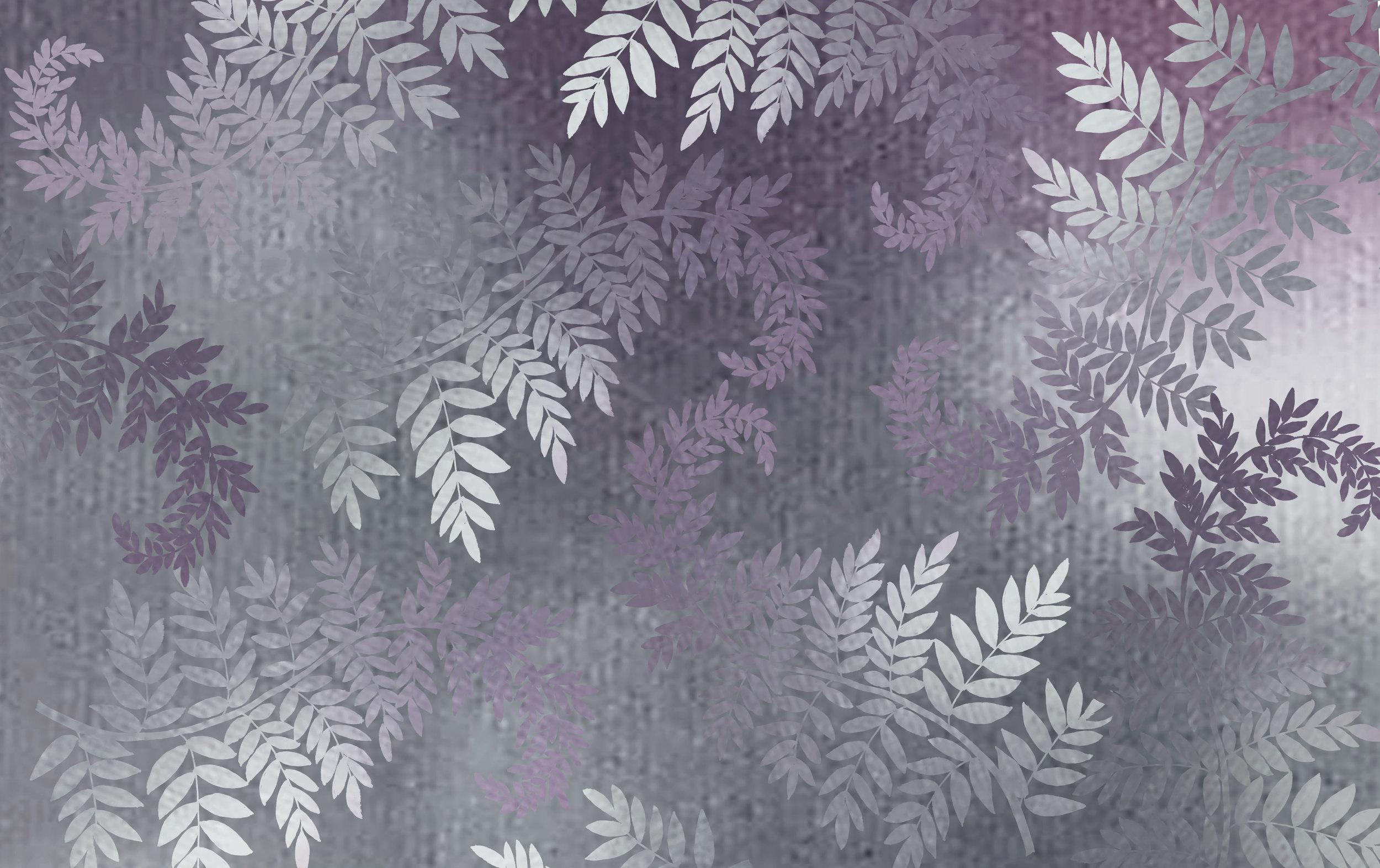 Silver Grey Fern Print IIII.jpg