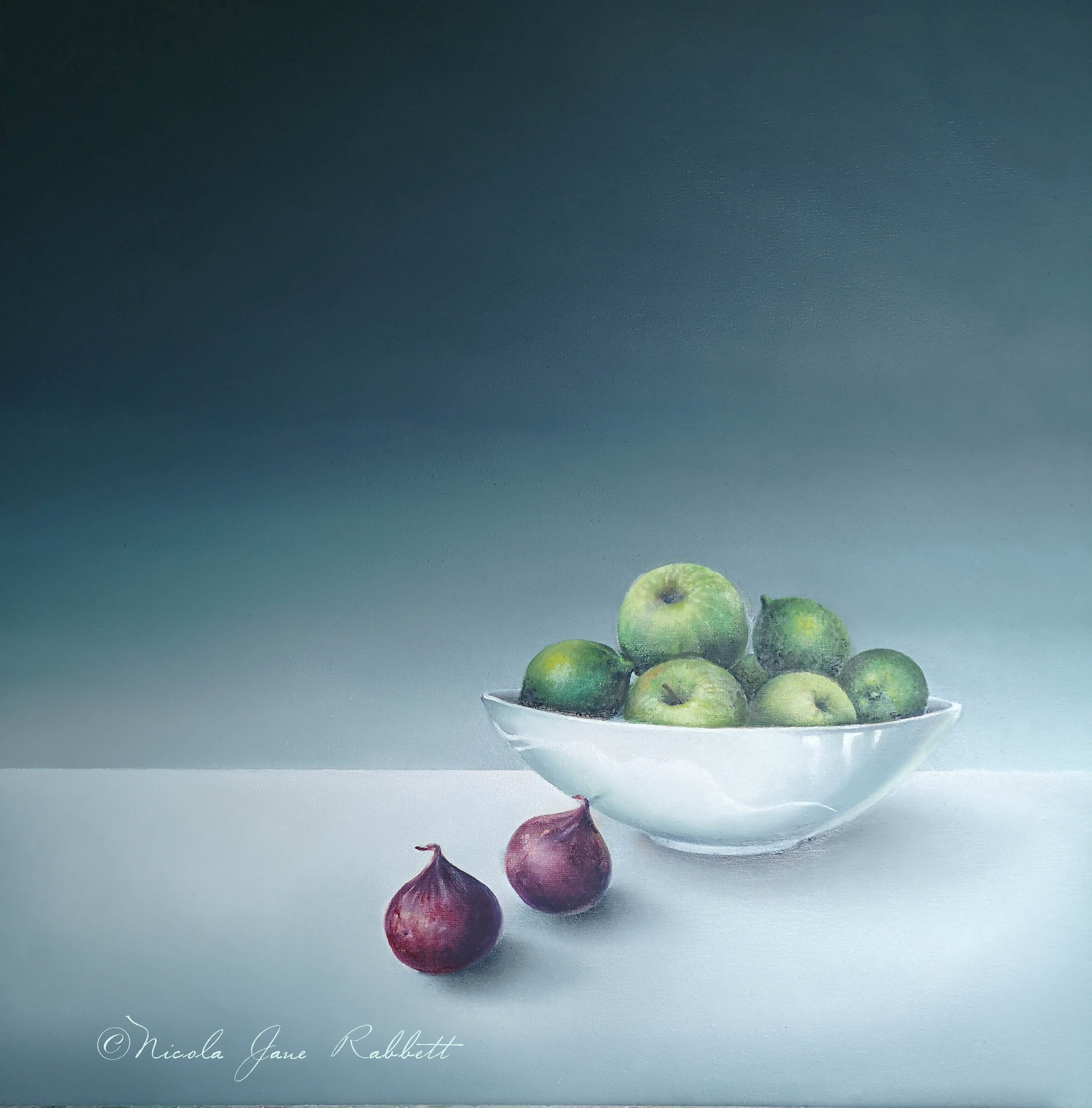 'Apples, Pears & Figs'
