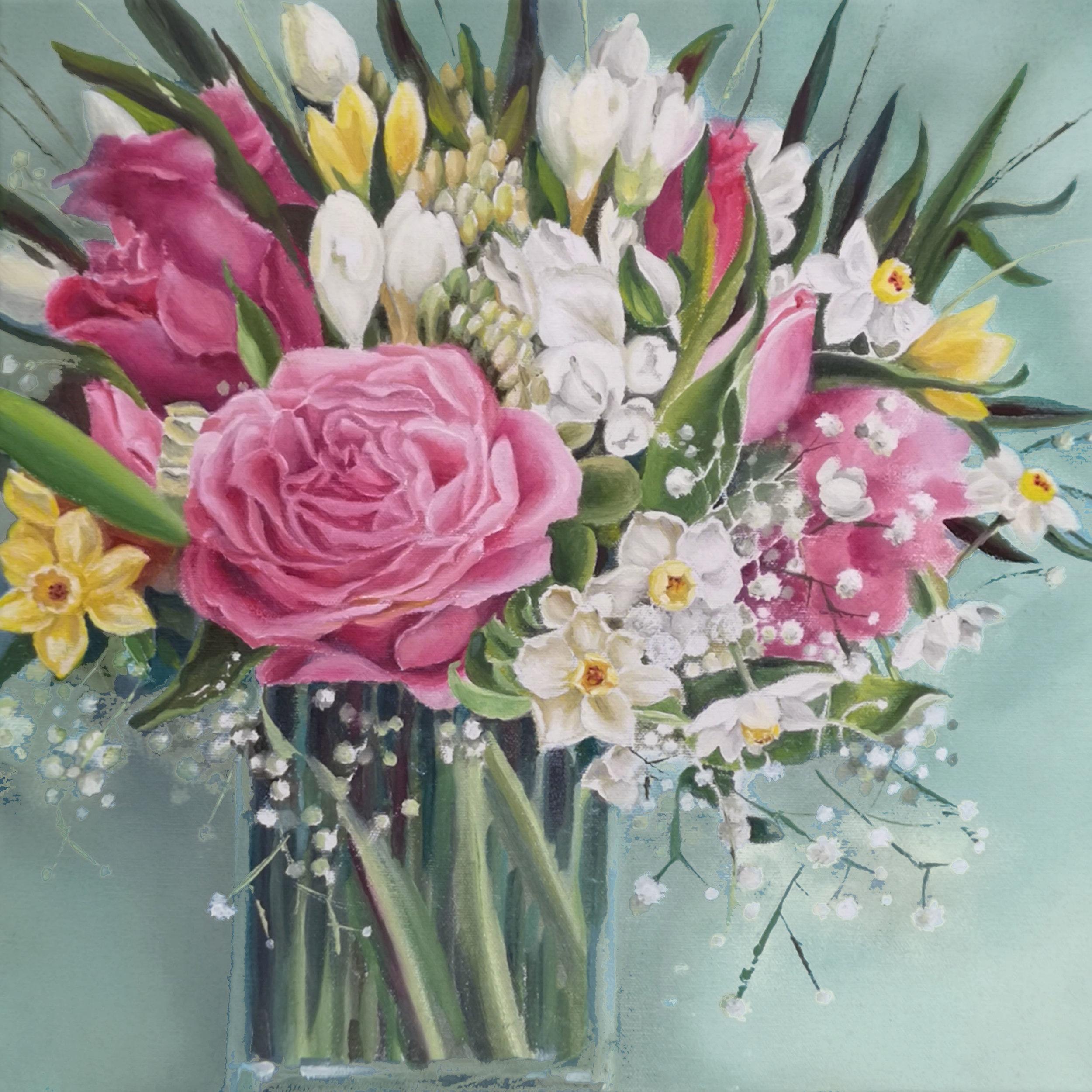 'Floral Renaissance'