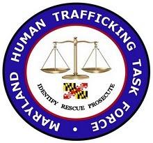 Maryland Human Trafficking Task Force   Fact Sheet