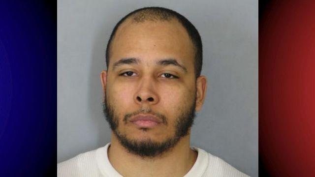 Marcus Smith, 32, of Wilmington