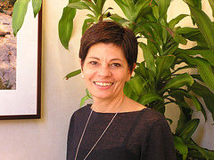 We are excited to welcome Dr. Veronica McDermott to our Teacher Leader Institute this year.