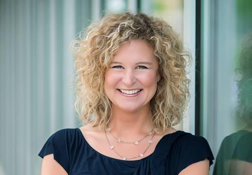 Sarah Brown Wesseling