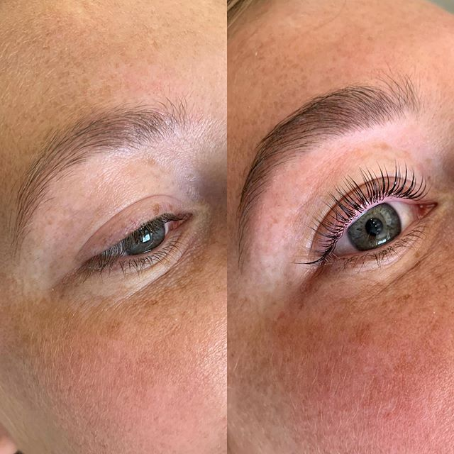The bridal prep ♥️ Lashes and brows are a perfect way to treat yourself before you get married. It's even more perfect if false lashes aren't for you and you want low maintenance lashes for your honeymoon. @effy.march