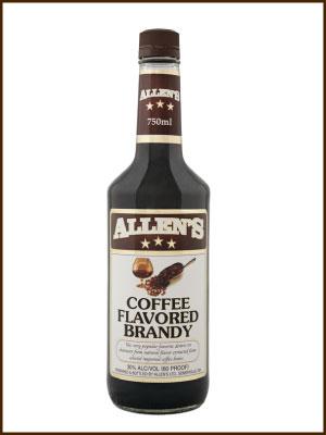 About Allen's