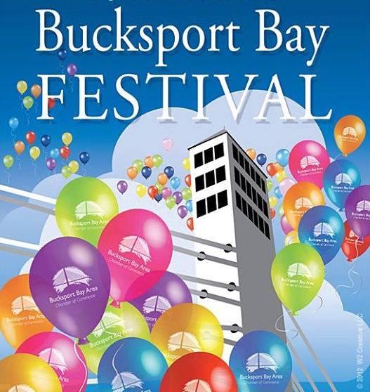 bucksport bay festival