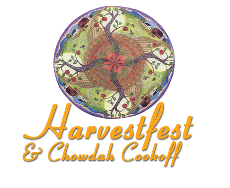 bethel harvest fest and chowdah cook off